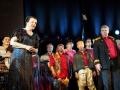 Kuva: Esa Melametsä 30.6.2010 Kokkola Snellman-saliKokkolan Oopperakesässä esitetään heinäkuussa Carmen - yksi maailman suosituimmista ja tunnetuimmista oopperoista. West Coast Kokkola Operan versio Carmenista on elävä esitys, jossa kohtaavat kapellimestari Sakari Oramo, huippusolistit, suuri orkesteri, aikuis- ja lapsikuorot sekä elokuva. Kuvassa Anu Komsi.